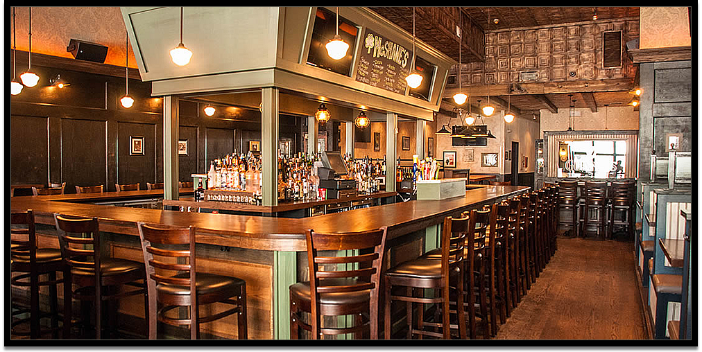 Mcshane S Public House Port Chester Restaurants Port
